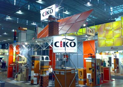 ciko 2012